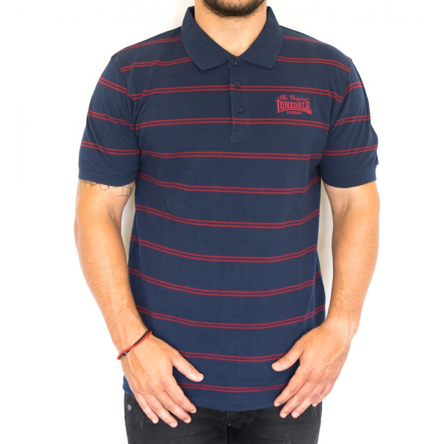LONSDALE POLO DISS