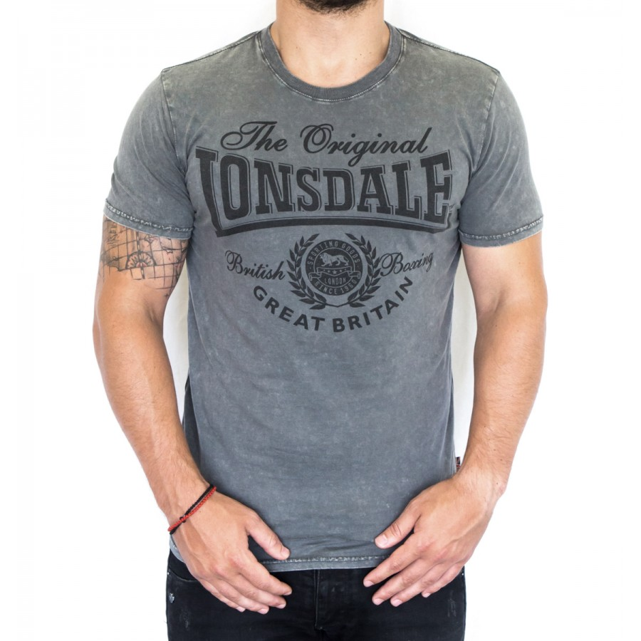 T-SHIRT LONSDALE WENDOVER