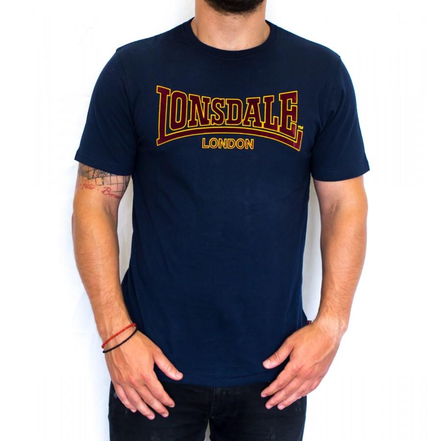 T-SHIRT LONSDALE CLASSIC