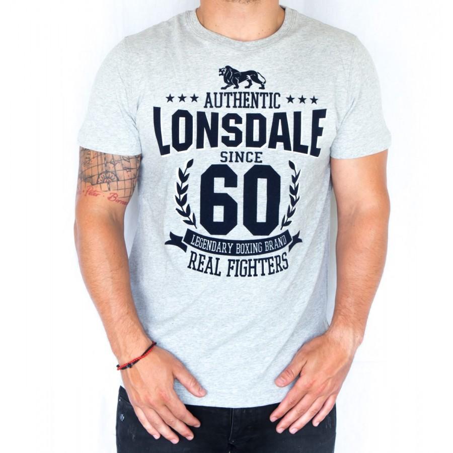 T-SHIRT LONSDALE SOUTHFLEET
