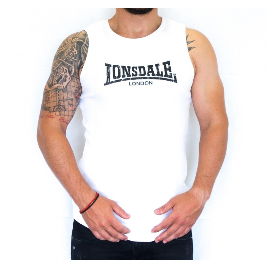 T-SHIRT LONSDALE GALAXY