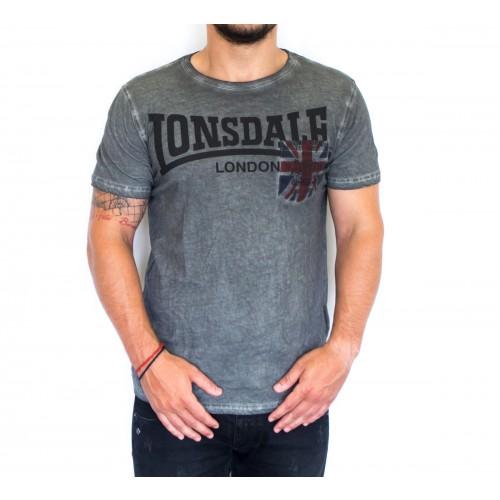 T-SHIRT LONSDALE LONGFIELD