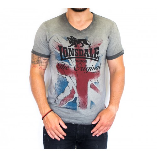 T-SHIRT LONSDALE CHINNOR