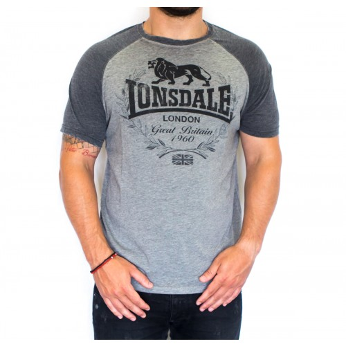T-SHIRT LONSDALE NEWMILL