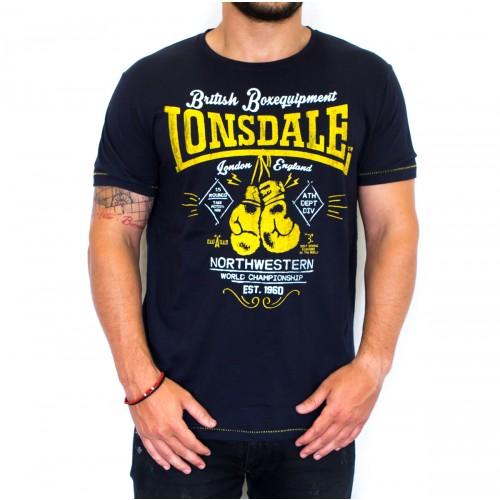 LONSDALE T-SHIRT YAUATCHA