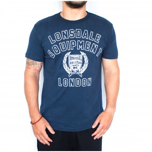 T-SHIRT LONSDALE SIDCUP