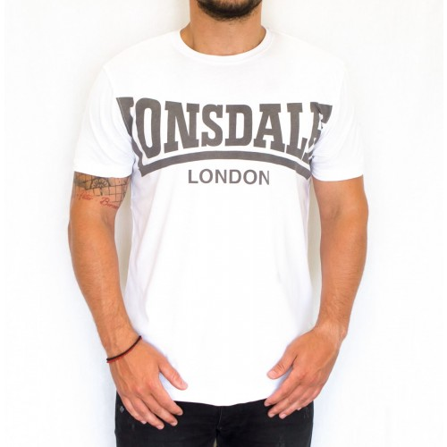 T-SHIRT LONSDALE YORK