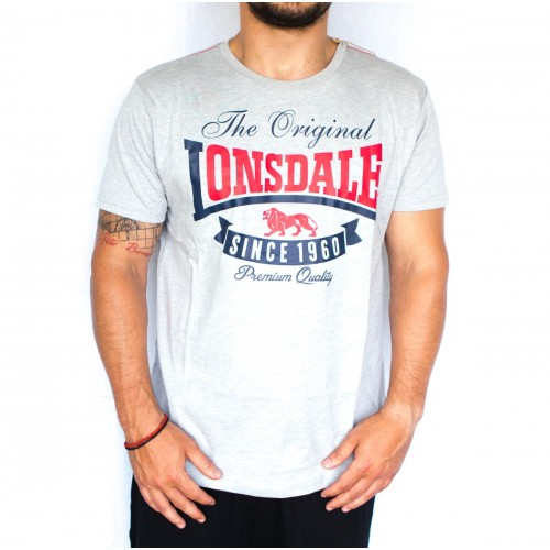 T-SHIRT LONSDALE CORRIE