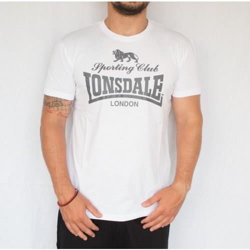 T-SHIRT LONSDALE SPORTING CLUB